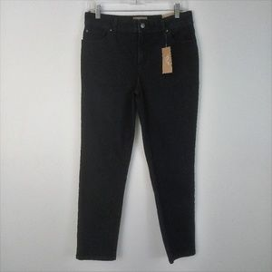 Chico's Fabulously Slimming Skinny Ankle Jeans 4